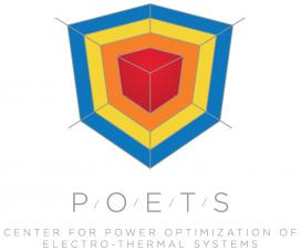 ERC for Power Optimization for Electro-Thermal Systems   ERC Association
