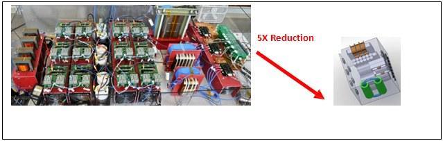 Gen I Sst To Gen Ii Sst Solid State Transformer Erc